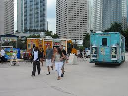 100 Miami Food Trucks Schedule 4 Of The Best Smith