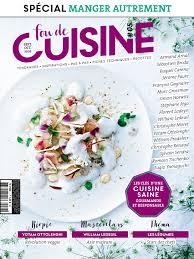 abonnement magazine de cuisine abonnement magazine cuisine nouveau fou de cuisine idées de décoration