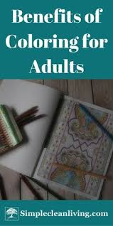Benefits Of Coloring For Adults 2