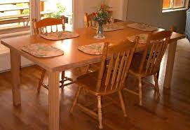 PDF DIY Solid Wood Kitchen Table Plans Download Small Tables Made In Usa