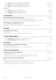 GitHub - Posquit0/Awesome-CV: Awesome CV Is LaTeX Template ... How To Make An Amazing Rumes Sptocarpensdaughterco 28 Amazing Examples Of Cool And Creative Rumescv Ultralinx Template Free Creative Resume Mplates Word Resume 027 Teacher Format In Word Free Download Sample Of An Experiencedmanual Tester For Entry Level A Ux Designer Hiring Managers Will Love Uxfolio Blog 50 Spiring Designs Learn From Learn Hairstyles Restaurant Templates Rumes For Educators Hudsonhsme