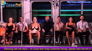 Dancing With The Stars Im Good Andy Grammer Honey Performance