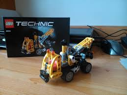 LEGO TECHNIC SET 42031 ALTERNATE - Tow Truck By SecretLaser On ... Lego Technic Customised Pick Up Truck Best Resource Lego 42070 6x6 All Terrain Tow Release Au Flickr Mod Mods And Improvements Roadwork Cstruction Crew Vehicle Building Set Lego 610 Martin Waterson 8067 Mini Mobile Crane From Conradcom Infeoz Custombricksde Model Custombricks Moc Instruction Unboxing Stop Motion Compare Prices On Set 82851 Sets