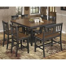Seven Piece Dining Room Set by Product Category Dining Room Sets Jack U0027s Warehouse