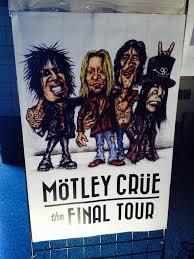 Smashing Pumpkins Merchandise T Shirts by Mötley Crüe Final Tour Merchandise Concert Merchandise Pinterest