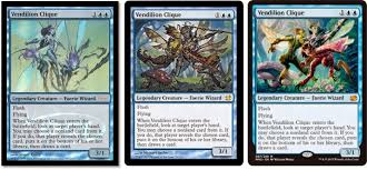 Mtg Red White Deck Modern by Mtg Realm 2015 04