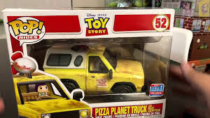 Toy Story Pizza Planet Truck NYCC 2018 Funko Pop Ride - YouTube The Easter Eggs In Brave Up Moana And Other Disney Pixar Toy Story Pizza Planet Truck Res 1536 Metal Stamped Replica Funko Pop Rides Buzz Toy Story Truck Toyota Minis Takara Tomy Tomica Motor Toy Story 20th Anniversary Planet Finished Inspired By The Ac Flickr Lego 3 7598 Rescue Youtube Back Just2good Blazer Replace Gta5modscom Dan Fan Pop