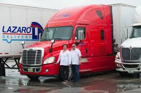 Gateway City/Who's Here: Miami-based Lazaro Delivery Serves Large ... Stobart Group Mersey Multimodal Gateway Ports Division And Gallery Freightex Freight Svcs Trucking Brokerage Kbc Logistics Tracking Best Truck 2018 Josh Meah Author At Driving School Cdl Traing In Tacoma 1933 Chevrolet Model 90d Classic Cars 650det Pharma Amsterdam Member Nouwens Transport Breda Achieves Port Strategy Go With The Flow Hinos Ptl History How We Became Employeeowners Cporate Domestic Imexcargocom