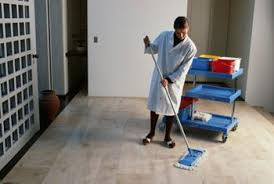 how to clean large areas of tile floors home guides sf gate