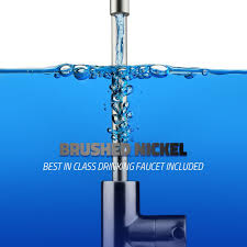 Ge Profile Reverse Osmosis Brushed Nickel Faucet by Ge Reverse Osmosis Faucet Brushed Nickel Faucet Ideas