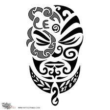 Tattoo Of Mana Autority Power
