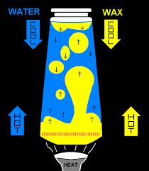 Cloudy Grande Lava Lamp by Db42b790 Png