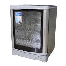 uv light cold towel warmer cooler sterilizer w 2 racks