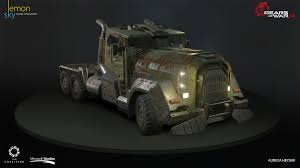 Alireza Heidari - Semi Truck - Gears Of War 4 DLC Maps Mechanical Objects Heavy Truck Transmission Gears Stock Picture Delivery Truck With Gears Vector Art Illustration Guns Guns And Gear Pinterest 12241 Bull American Chrome Vehicle With Design Royalty Free Rear Gear Install On 2wd 2015 F150 50l 5 Star Tuning Delivery Image How To Shift 13 Speed Tractor Trailer Youtube Short Skirt Learning The Diesel Variation3jpg Of War Fandom Powered By Wikia