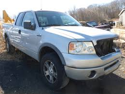 100 Ford Truck Parts Oem 2006 F150 FX4 East Coast Auto Salvage