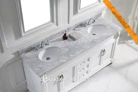 72 Inch Double Sink Bathroom Vanity by 72inch Double Sink Bathroom Vanity Marble Top White Bathroom