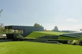 100 Minimalist Houses Barrington House House With Grass Roof