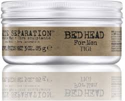 bed head matte separation wax new hair styler price in india