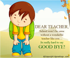 It s really hard to say Good Bye · Goodbye Clipart