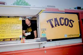 Mobile-Food Pioneer: PGH Taco Truck's James Rich - Pittsburgh ...