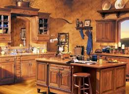 Rustic Kitchen Decorating Ideas For Inspirational Impressive Remodeling Your 9