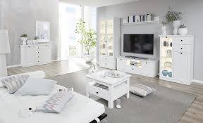 couchtisch in weiß landhaus wohnzimmertisch mit schubkasten 70 x 70 cm trendteam baxter