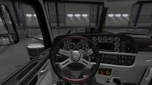 Steering Creations Pack | Truck Simulator Wiki | FANDOM Powered By Wikia American Truck And Auto Center 301 Photos 34 Reviews Simulator Video 1174 Rancho Cordova California To Great Show Famous 2018 Class 8 Heavy Duty Orders Up 42 Brigvin Mack Anthem Roadshow Stops At French Ellison Corpus Sioux Falls Trailer North Pc Starter Pack Usk 0 Selfdriving Trucks Are Going Hit Us Like A Humandriven Save 75 On Steam Peterbilt 579 Ferrari Interior Final Ats Mods Truck Supliner With Exhaust Smoke Mod For