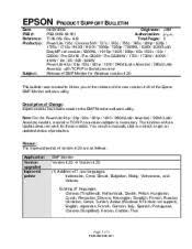 epson powerlite 83 manual