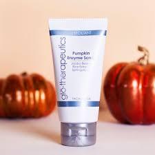 Pumpkin Enzyme Peel by 4 Benefits Of Pumpkin Skin Care Lovelyskin
