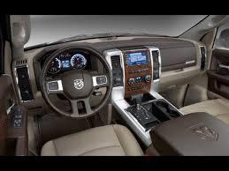 2009 Dodge Ram - Laramie Dashboard - 1280x960 - Wallpaper