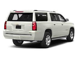 New 2018 Chevrolet Suburban Premier Sport Utility In San Jose ...