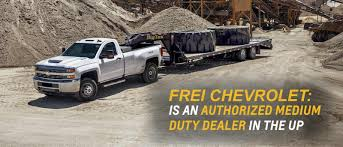 Frei Chevrolet Is A New & Used Car Dealership In Marquette Near ... Price Point Used Dealership In Traverse City Mi 49686 Service Utility Trucks For Sale Truck N Trailer Magazine Commercial Michigan 2018 Chevrolet Colorado Indepth Model Review Car And Driver Peterbilt Northern Sales Fleet Specialist Facebook Serving Lake Buick Customers Dave Kring Cadillac Petoskey A Gaylord Dodge Dw Classics For On Autotrader Caps Saint Clair Shores Toyota Reveals Second Gen Class 8 Hydrogen Fuel Cell