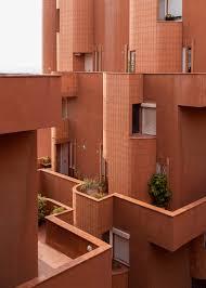 100 Ricardo Bofill Taller De Arquitectura Steve De Vriendt