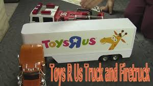 Garbage Truck Video ToysRUs Truck Firetruck - YouTube Toys R Us Semitrailer Truck Toy By Thomasanime On Deviantart Remote Control Kidz Area Fire Trucks For Kids Toysrus Onetwobrick11 Lego Set Database 7848 Rip Heres What Experts Say Killed The Retail Giant City Review The Brick Fan Cat Mini Takeapart 3pack State All Sizes Freds Rides At Warrington Flickr Trash Pack Metallic Garbage Moose Fast Lane Light Sound Cement Mega Bloks Food Kitchen Mattel