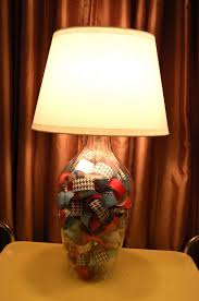 Fillable Table Lamp Clear Glass by Table Lamp Base Pict Information About Home Interior And