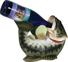 Sink Florida Sink Bass Tab by Rivers Edge Bass Wine Bottle Holder U0027s Sporting Goods
