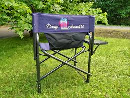 Camping Chair With Free Embroidery, Director's Chair With Side Table,  Personalized, Conformation, Dogs Show, Purple The Chair Everything But What You Would Expect Madin Europe Good Breeze 6 Pcs Thickened Fleece Knit Stretch Chair Cover For Home Party Hotel Wedding Ceremon Stretch Removable Washable Short Ding Chair Amazoncom Personalized Embroidered Gold Medal Commercial Baseball Folding Paramatrix Worth Project Us 3413 25 Offoutad Portable Alinum Alloy Outdoor Lweight Foldable Camping Fishing Travelling With Backrest And Carry Bagin Cheap Quality Men Polo Logo Print Custom Tshirt Singapore Philippine T Shirt Plain Tshirts For Prting Buy Polocustom Tshirtplain Evywhere Evywherechair Twitter Gaps Cporate Gifts Tshirt Lanyard Duratech Directors