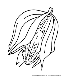 Simple Shapes Coloring Pages