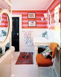 Bright Red Bathroom Rugs by 23 Best Pink Bathrooms Images On Pinterest Colors Bath And
