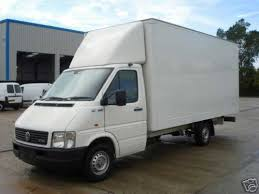 If You Want More Space Then Consider Converting A Large Luton Or Box Van Most Are Simply Mounted On Pickup Chassis The Base Vehicles Common