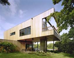 100 Cantilever Homes Bluff House Located In Montauk KeriBrown