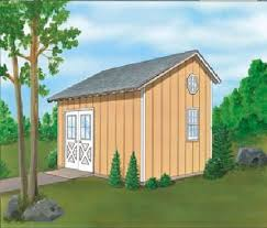 8x10 Saltbox Shed Plans by Kitguy The Internet U0027s Largest Most Complete Kit Project Marketplace