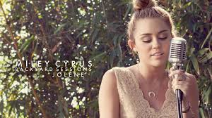 "Miley Cyrus - ""Jolene"" (Live) On Vimeo The Best Covers Youve Never Heard Miley Cyrus Jolene Audio Youtube Cyrusjolene Lyrics Performed By Dolly Parton Hd With Lyrics Cover Traduzione Italiano Backyard Sessions Inspired Live Concert 2017 One Love Manchester Session Enjoy Traducida Al Espaol At Wango Tango"