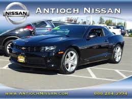 Used 2014 Chevrolet Camaro for sale Pricing & Features