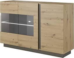 moeblo moderne kommode schrank für wohnzimmer skandinavisch