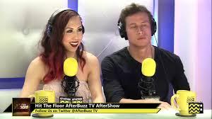 Hit The Floor Ahsha Boyfriend by Hit The Floor After Show Season 1 Episode 5