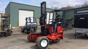 Moffett Forklift For Sale - YouTube Moffett M5 Truck Mounted Forklift Hiab 2008 Manac 45 X 102quot Flatbed Moffett Trailer Spencerville In Fork Lifts Nz Trucks Limited Truck Mounted Forklift Deliveries Burden Transport Agent Service Parts Ireland Tss Ltd Concept Cargotec Holding Pdf Catalogue Light In Opperation At Depot Stock Photo Forklifts Uk Home Facebook 4 Factors To Consider When Buying A