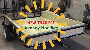Upgrades To A Wire Mesh Carry On Brand Trailer - YouTube Looking For Lowes Odworking Project Plans Am Try This Plan Rental Truck At Take Bikes With You Camping This 35x5 Utility Trailer Graysville Slated To Close By February Transporter Hauler Freightliner Nascar Race Transporters Diy Dog Ramp Purchased Wood From The Isle That Sells Tractor Supply 6x8 Trailer Youtube Portable Garage Bestcurtainsml Cheap Diamond Plate Alinum Find Renting A From Best Image Kusaboshicom Shop Loading Ramps At Lowescom