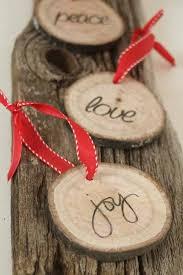 317cffe681c55df622f7de43e362ab97 Rustic Christmas Trees Tree Ornaments