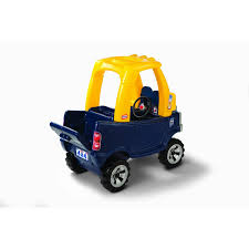 Little Tikes Cozy Yellow/Blue Plastic Truck - Free Shipping Today ... Little Tikes Easy Rider Truck Zulily 2in1 Food Kitchen From Mga Eertainment Youtube Replacement Grill Decal Pickup Cozy Fix Repair Isuzu Dump For Sale In Illinois As Well 2 Ton With Tri Axle Combo Dirt Diggers Blue Toysrus 3in1 Rideon Walmartcom Latest Toys Products Enjoy Huge Discounts